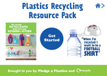 Plastic Recycling Resource Pack