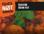 Foods Not Rubbish - Boston Bean Casserole