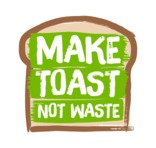 Make Toast Not Waste Colour Switch Logo (English/Welsh)