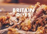 Britain Does 'match day' food recycling video