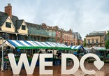 'We Do' town centre setting video