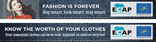 European Clothing Action Plan (ECAP): Web Banner Templates
