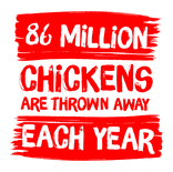 Give A Cluck in 2018 January 3 GIF - Did you know…