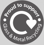 Recycle for London - Good to Know Metal and Glass - Social Media images