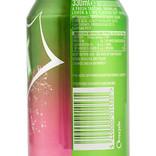 Aluminium drinks can