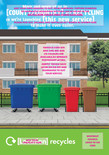 Recycle Now Urban 2 page leaflet - Version 1
