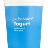 Large yoghurt pot