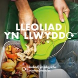 Recycle for Wales Do/Does/Yn Llwyddo Campaign Level 2 Social Media Channels. EMBARGOED