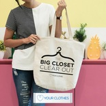 Love Your Clothes - The Big Closet Clear Out - Bag Image