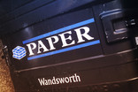 Paper bring bank - Wandsworth Council
