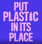#inourownhands - put plastic in its place videos