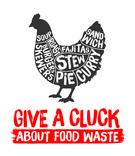 Planner: Give A Cluck This Christmas/ Rhowch Glwc y Nadolig Hwn