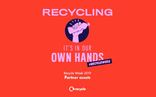 Recycle Week 2019 - toolkit for partners