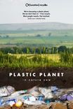 A4 poster/press ad Plastic Planet templates