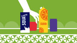 Recycle for Wales recycling process video - Cartons