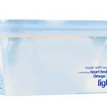 Plastic margarine tub