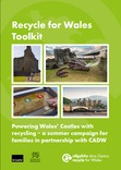 Welsh Castles Summer 2017 Partner Toolkit