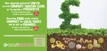 Good to Know - Food waste collection - Bilingual Posters - Mix 2 (Welsh-English)