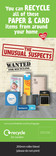 RfL - Unusual Suspects - Paper and Card - Pull up banner
