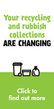 Recycle for London - Restricting Waste - Animated Double MPU Web Banner