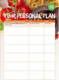 Training Personal Plan