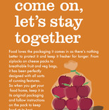 Poster - Come on lets stay together