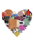 Alternative Heart - Furniture,Clothing,Textiles,Bric-a-brac & Small Electricals