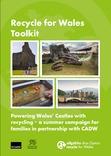 Welsh Castles Summer 2017 Partner Toolkit