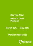 Metal and Glass Platform Partner Resources