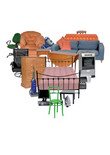 Alternative Heart - Furniture & Electricals