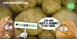 Save Our Spuds Campaign - 15 Seconds Video - English and Welsh