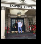 Your Business is Food case study - The Empire Hotel