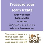 Poster for internal campaigns,tip one