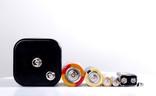 Line of household batteries