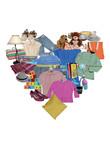 Alternative Heart - Clothing,Textiles,Bric-a-Brac
