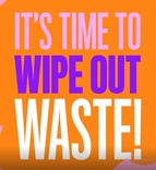 #inourownhands - bathroom videos - wipe out waste