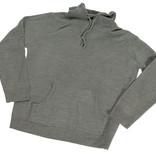 Men's grey hoody