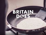 Britain Does pancake recycling video