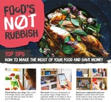 Toolkit Food's Not Rubbish posters