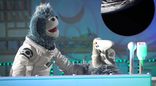 Key stage 1 and 2: Recycle for Wales and Busta investigate Electrical Waste (Videos - English & Welsh language versions)