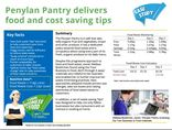 Your Business is Food case study - Penylan Pantry