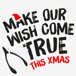 Give A Cluck DAY 12 MP4 - Make our wish come true this Christmas
