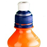 Juice bottle image