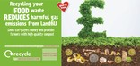 Good to Know - Food waste collection - Posters - Mix 1 - 48 Sheet