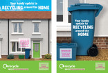 Good to Know - Plastics - A5 leaflets. Alternative front covers