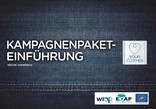 European Clothing Action Plan (ECAP): Campaign Pack Introduction - German