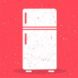 EMBARGOED until 16 October: Chill the Fridge Out Fridge Calculator GIF