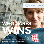 Who cares Wins web banner
